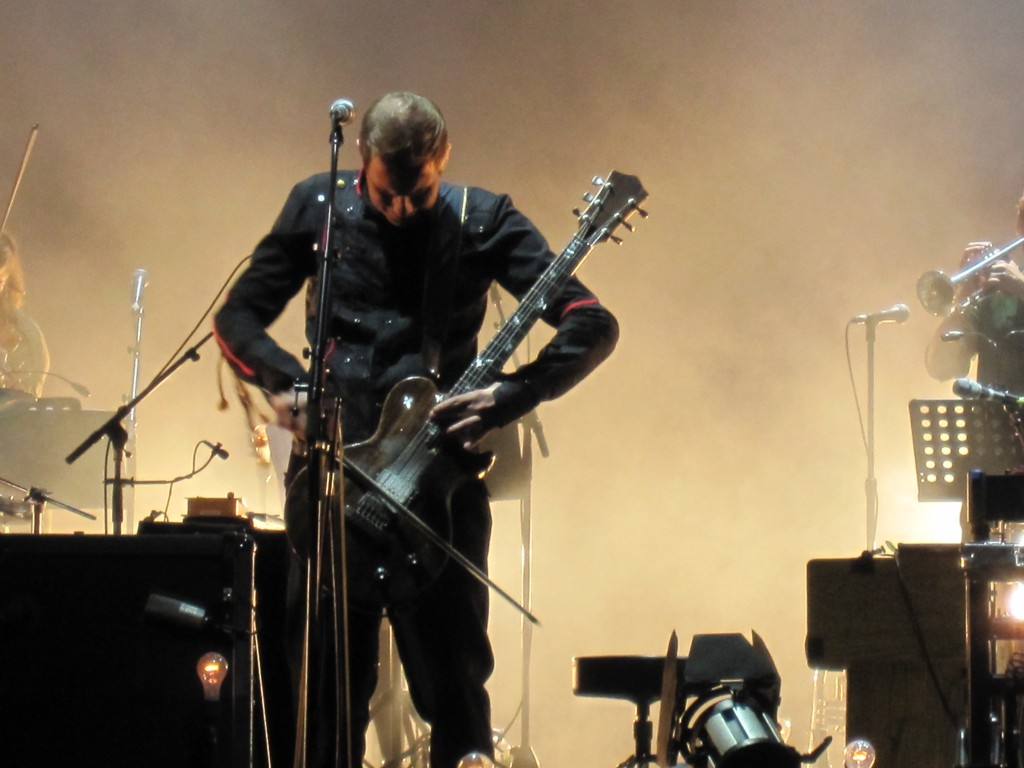 Sigur Ros Jonsi