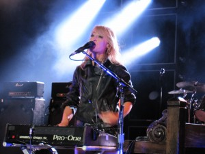 Emily Haines